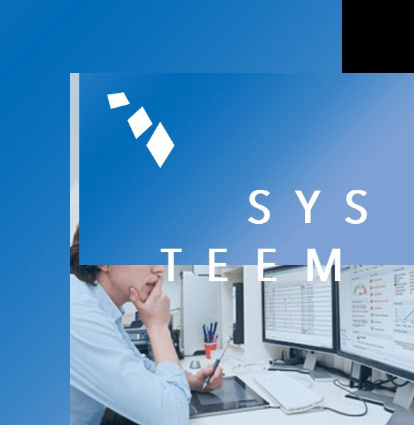 Bekijk snel wat InfoWorks voor uw Systeembeheer kan betekenen.